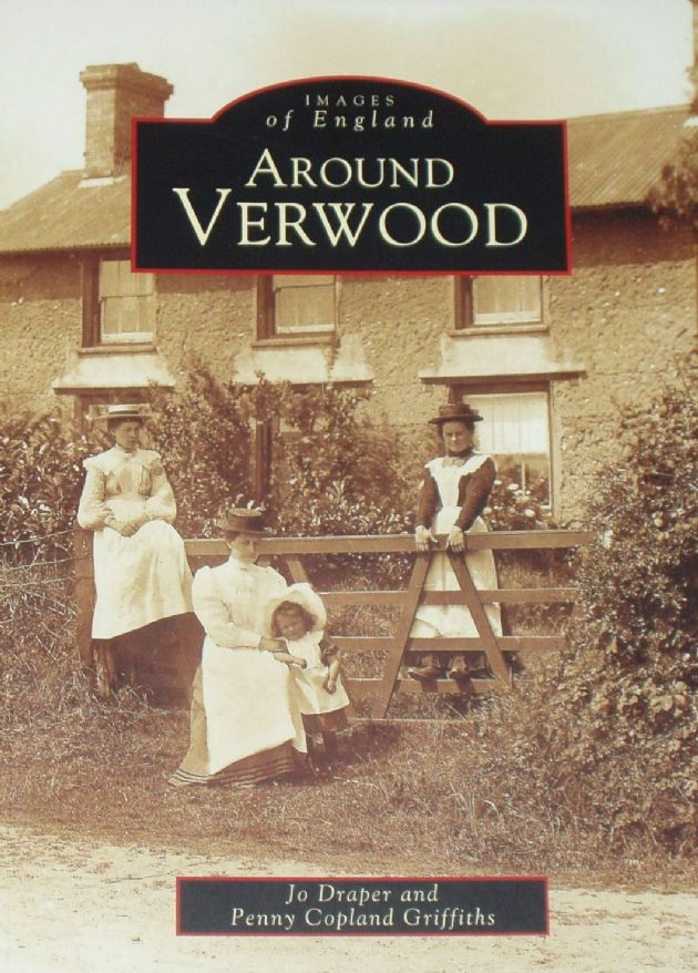 Around Verwood, by Jo Draper and Penny Copland Griffiths